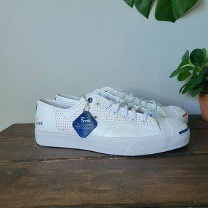 Converse x DuPont Tyvek Jack Purcell Shoes Size 11